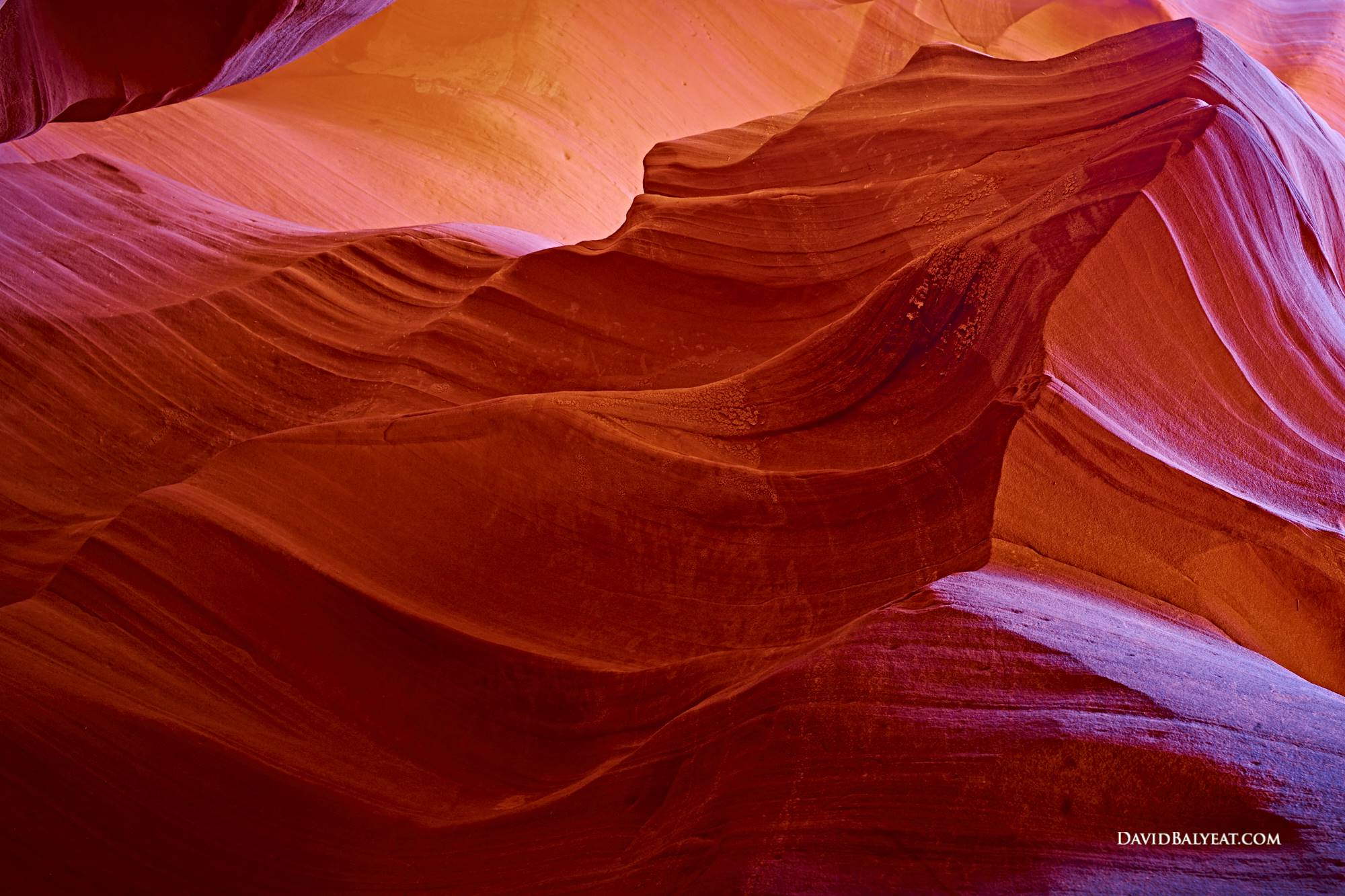 Antelope Canyon Arizona abstract rock formations wolf high defintion HD photography