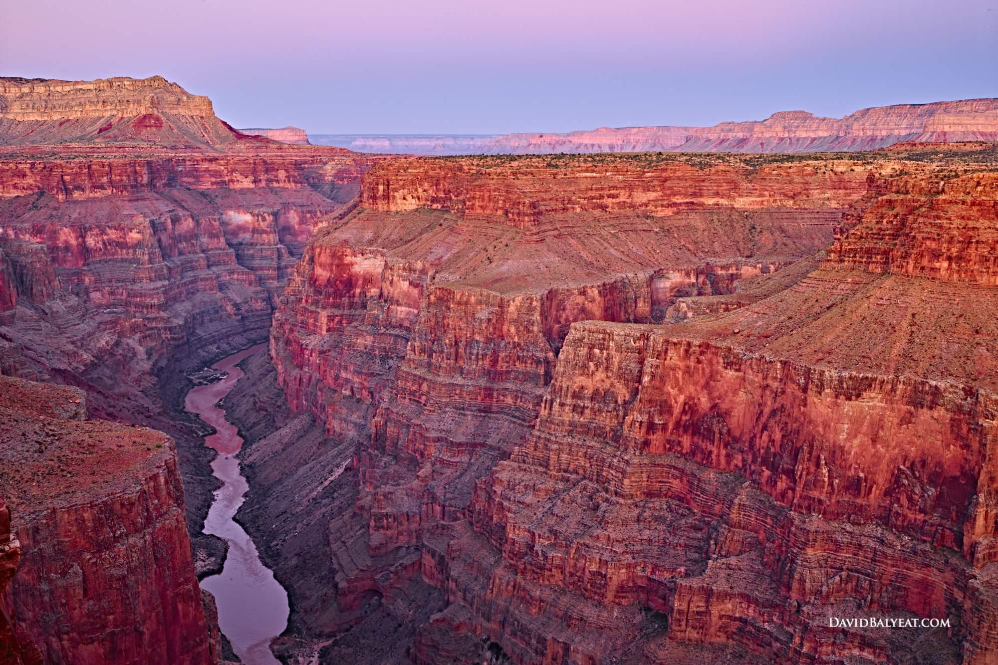 Grand Canyon sunset Arizona high definition HD photography