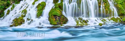 Northern California waterfalls high-definition HD professional landscape photography